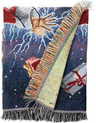 throw by the a christmas story leg l 48 inch by 60 inch