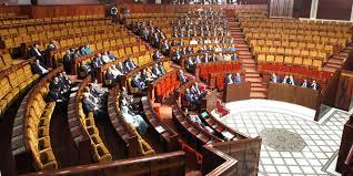 chambre du parlement chambres du parlement les modalités de concertation en ligne de mire