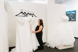 brides by young plus size bridal