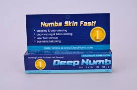 permanent makeup pain relief deep numb tattoo anesthetic cream