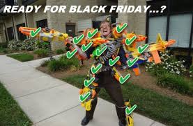 best black friday gun deals new nerf guns coming out