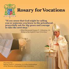 rosary cd rosary for vocations audio cd available dioscg