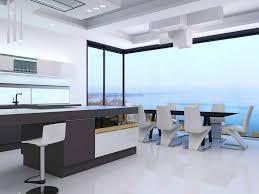 come arredare il soggiorno in stile moderno arredamento minimal chic e di design foto pourfemme