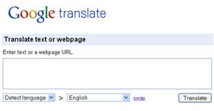 Google Translation,Google Dictionary,Google Indic Transliteration: Convert English to Hindi, Tamil, Telugu, Kannada, Malayalam