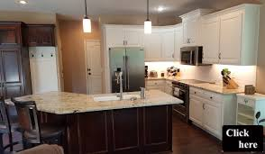 cabinet refacing gallery kc wood