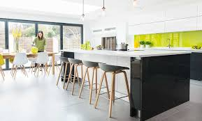 kitchen ideas 14 contemporary kitchen ideas real homes