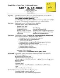 How To Write A Cover Letter For A Resume Examples by Examples Of Cover Letters For Resumes Http Www Resumecareer