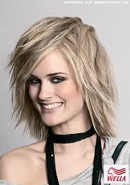 Frauen Frisuren by Wilder Out Of Bed Look Frauen Frisuren Bilder Cosmoty De