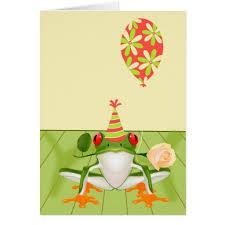 general birthday cards card design ideas