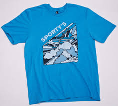sporty u0027s converts vintage catalog covers to t shirts u2014 general