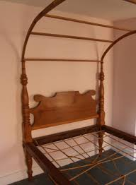 antique canopy bed antique field canopy bed google search decor guest suite