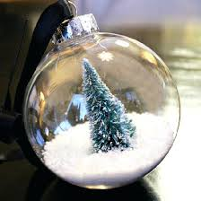 snow globe l post diy snow globe ornament agustinanievas com
