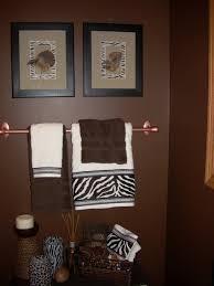 zebra print bathroom ideas bathroom decor accessories print plush