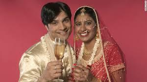 arranged wedding arranged marriage american style in america cnn blogs