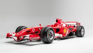 first ferrari race car video los angeles car museum showcases ferrari history u2013 robb report