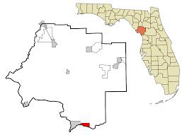 Florida Time Zone Map Inglis Florida Wikipedia