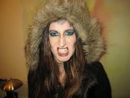 halloween contact lenses online onenac review spooky eyes wizard blue contact lenses halloween