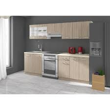 cuisine cdiscount meuble cuisine cdiscount maison design wiblia com