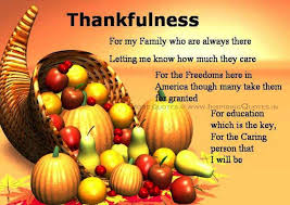 happy thanksgiving day quotes pictures