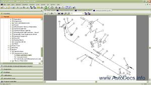 john deere service advisor cf 2010 repair manual order u0026 download