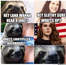 Sloth Meme Images - rape sloth memes best collection of funny rape sloth pictures
