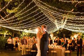 wedding lights captivating garden wedding lights wedding garden wedding lights