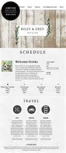 wedding website exles wedding invitation website exles 28 images website cards for