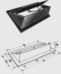 Fireplace Damper Parts - majestic fireplace parts