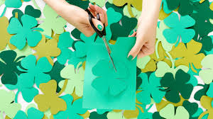 how to make a leprechaun trap with your kids for a fun st