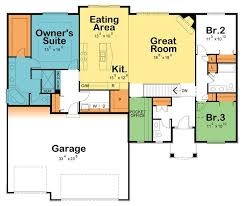 floor plans castle pointe homes