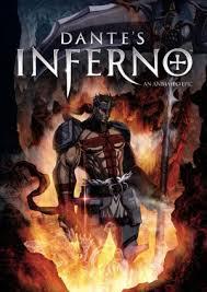 Assistir Dantes Inferno Dublado Online