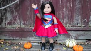 american doll halloween costumes 2014 youtube