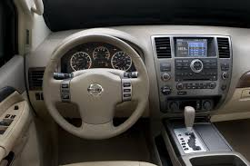 2017 nissan armada black interior nissan armada reviews specs u0026 prices top speed