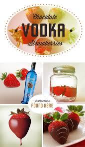 Where To Buy Chocolate Strawberries Best 25 Vodka Soaked Strawberries Ideas On Pinterest Chocolate