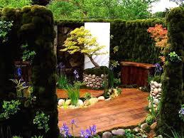 Japanese Garden Designs Ideas Japanese Garden Design Ideas For Small Gardens Aerobook Info