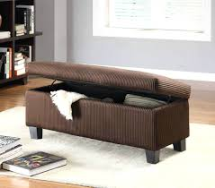 bedroom ottoman bench uk full image for storage ottoman bench seat