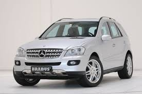 gallery of mercedes benz ml320