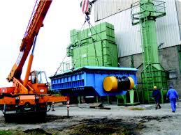 news siapro shot blasting abrasive blasting foundry equipment