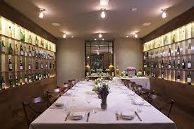 best private dining rooms for holiday parties in los angeles cbs