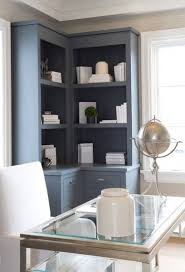 Corner Bookcase Designs 25 Space Saving Modern Interior Design Ideas Corner Shelves