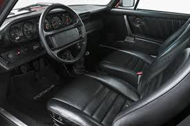 porsche 911 3 2 for sale 4 400 mile 1985 porsche 911 3 2 coupe goes on sale at hexagon