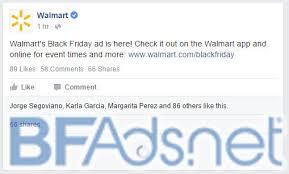 black friday ads app walmart u0027s black friday ad almost posted
