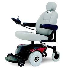 Used Power Wheel Chairs Living Motion Power Chairs