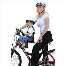 siège vélo bébé avant porte bébé pour vélo effectivement wispy