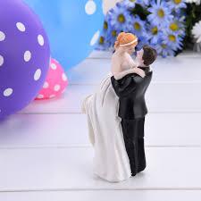 aliexpress com buy bride u0026 groom doll ornaments wedding cake