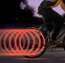 Monkey Bike Lights Bicycle Spoke Lights Largest And The Most Wonderful Bicycle