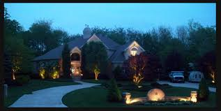 Yard Lighting Architectural Landscape And Outdoor Lighting In Pittsburgh And