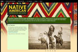 upfront with ngs let u0027s celebrate native american heritage month