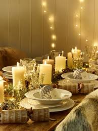 dining room table setting for christmas 21 amazing creative christmas dining table ideas