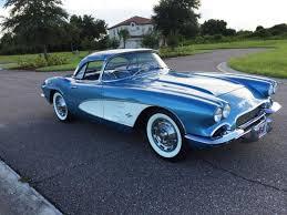 1961 chevy corvette 1961 chevrolet corvette roadster corvette